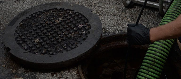 Drain Cleaning & Line Maintenance
