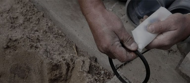 Sewer Line Repair & Replacement
